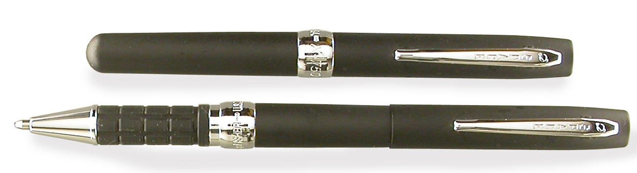 Fisher X-750 Matte Black Explorer Pen