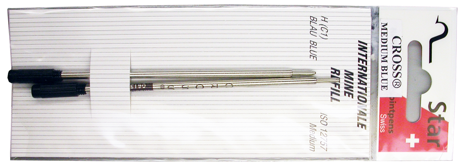 Cross Ballpoint Refill Two Pack